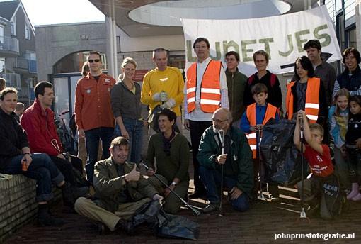 Foto-impressie Lunetjes 2007