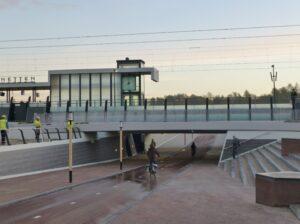 Station Lunetten