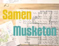 Modernisering Musketon 8